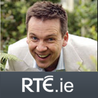 Spoke about Science 140 on RTÉ Radio 1 Mooney Show with Derek Mooney, Eanna ní Lamhna and Richard Collins on 02 Nov 2012 - Listen here