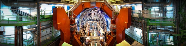 Large Hadron Collider, Credit: CERN