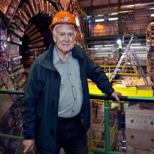 Generation Higgs to visit Maynooth
