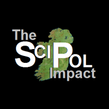 SciPol Impactn Icon