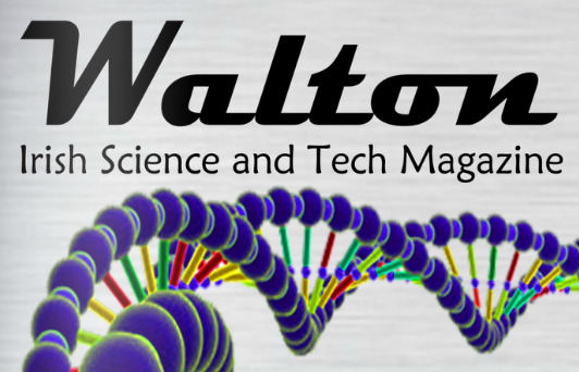 Wrote an article for Walton Magazine about Science 140 and A Neutron Walks Into A Bar (Published Oct 2012) - Click here to read