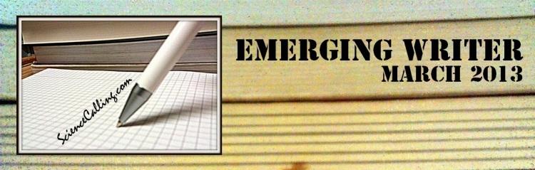 Emerging Writer Series