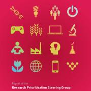 Research Prioritization